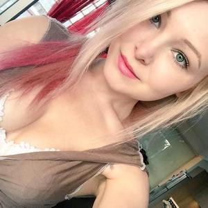 BlondeParis